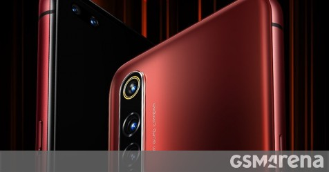 Realme X50 Pro camera details revealed alongside samples - GSMArena.com news - GSMArena.com