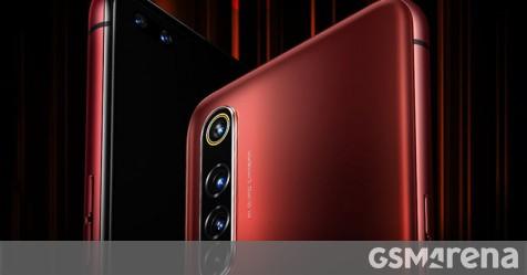 Realme confirms 20X zoom quad cameras on X50 Pro's preview site - GSMArena.com news - GSMArena.com