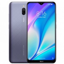 Redmi 8A Dual in Midnight Grey color