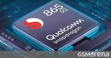 Redmi K30 Pro officially confirmed to pack Snapdragon 865 SoC - GSMArena.com news - GSMArena.com