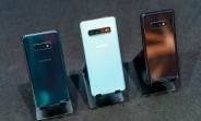 Samsung Galaxy S10, S10+, and S10e get $150 price cuts