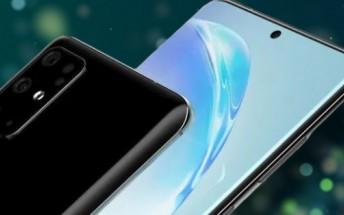 Samsung confirms Galaxy S20 naming through official website slip-up