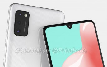 Samsung Galaxy A41 launch imminent as it bags Bluetooth and Wi-Fi certifications