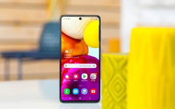 Samsung Galaxy A71 5G to be available outside the US and China