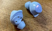 Unreleased Samsung Galaxy Buds+ get an early hands-on video
