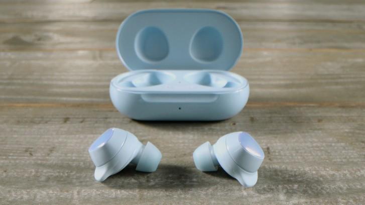 Samsung unveils Galaxy Buds+ with 2-way speakers, better battery life