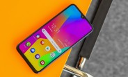 Samsung Galaxy M20 Android 10 update rollout expands to Europe