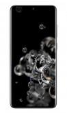 Samsung Galaxy S20 Ultra in Cosmic Black
