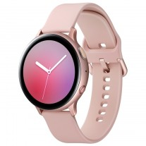 Samsung Galaxy Watch Active 2 LTE Aluminum in Pink Gold