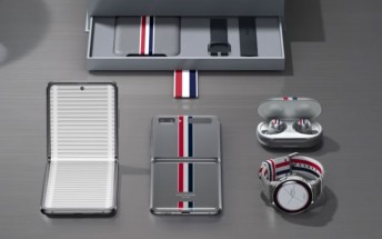 Samsung Galaxy Z Flip Thom Browne Edition sells out in South Korea
