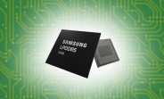 Samsung begins mass production of next-gen 16 GB LPDDR5 RAM