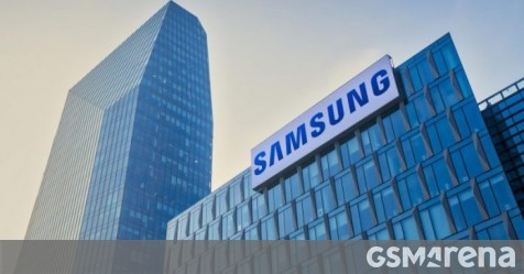 Samsung is now mass producing its 6nm and 7nm EUV chips - GSMArena.com