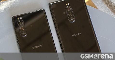 Sony and Amazon cancel MWC 2020 attendance - GSMArena.com news - GSMArena.com