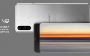 Rumor: Sony Xperia 1.1 to shoot 8K HDR video, Xperia 9 leaked