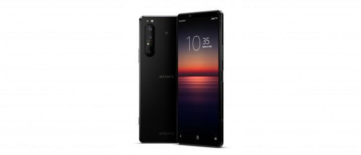 Sony Xperia 1 II arrives with SD865 and sub-6 5G, Xperia Pro adds mmWave 5G support