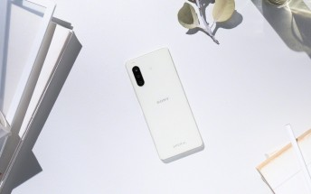 Sony Xperia 10 II announced: 6