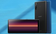 Sony Xperia L4 comes with 21:9 display, triple camera and larger battery