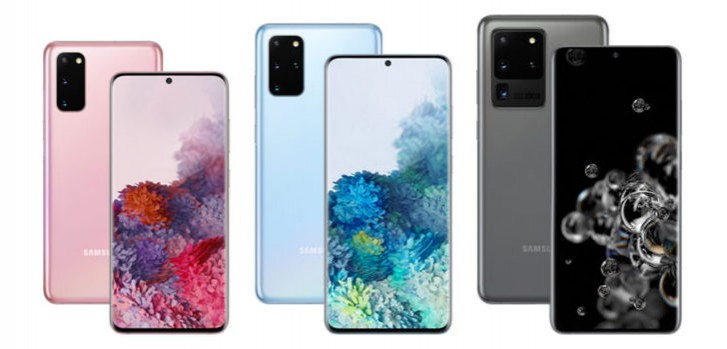 T-Mobile unveils its pre-order deals for the Galaxy S20 family
