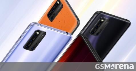 iQOO 3 is official with 5G, Snapdragon 865 and 55W FlashCharge - GSMArena.com news - GSMArena.com