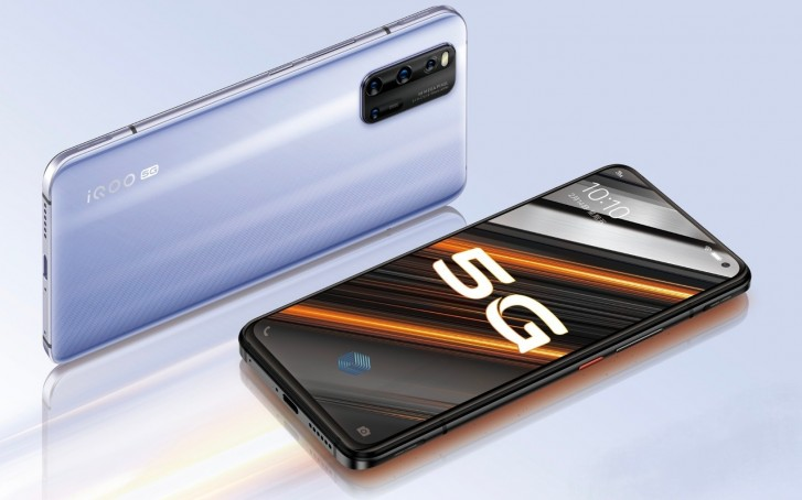 iQOO 3 is official with 5G, Snapdragon 865 and 55W FlashCharge