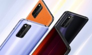 iQOO 3 5G to arrive with 48 MP AI quad camera, leaked specs sheet reveals