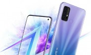 vivo Z6 5G camera setup officially detailed ahead of launch