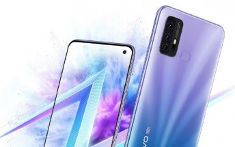 vivo Z6 5G arriving on February 29 with Snapdragon 765G SoC and 5,000 mAh battery