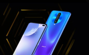 Weekly poll: is the Poco X2 the phone you were hoping for?