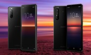 Weekly poll: Sony asks for a second chance with Xperia 1 II and Xperia 10 II