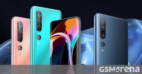 Weekly poll: Xiaomi Mi 10 and Mi 10 Pro bring the S865, skimp on zoom - was that a mistake? - GSMArena.com news - GSMArena.com