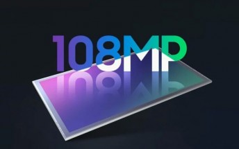Xiaomi is working on three S865 phones, two of which with 108MP cams
