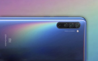 Xiaomi VP teases zoom camera on Xiaomi Mi 10 with two camera samples