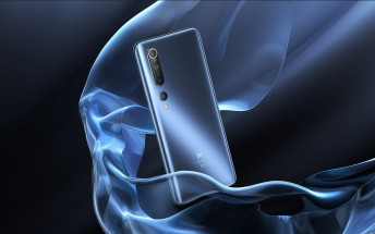 Xiaomi Mi 10 and Mi 10 Pro arrive with 108MP camera, Snapdragon 865