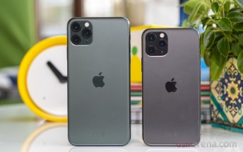Apple imposes iPhone purchasing limit – you can only get two at a time