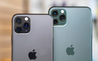 Apple looking to diversify production of ultra-wide-angle lens due to coronavirus