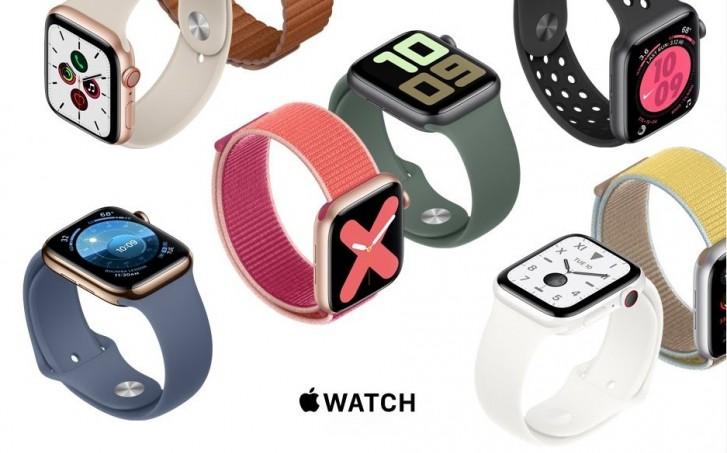 Apple Watch Series 6 للحصول على تتبع النوم الأصلي ومستشعر الأكسجين في الدم والكثير من ميزات البرنامج الجديدة