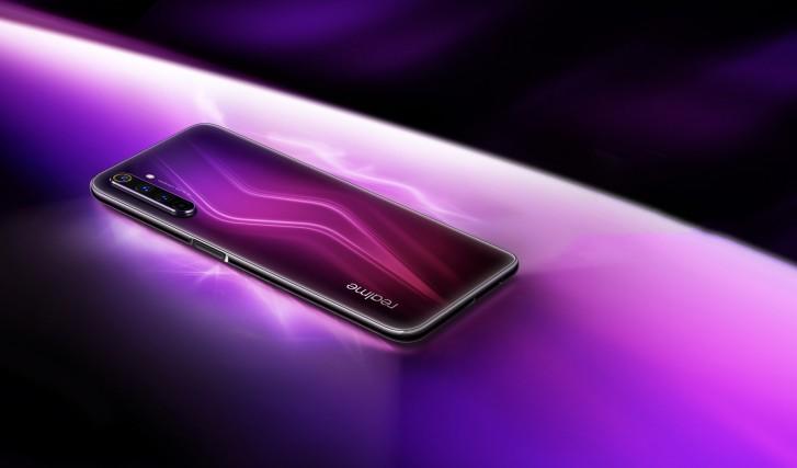Madhav Sheth teases Realme smartwatch, purple Realme  6 Pro coming soon