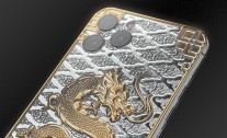 كافيار التنين iPhone 11 Pro