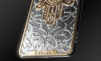 يد الكافيار من Fatima iPhone 11 Pro