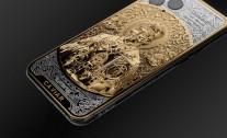 كافيار سانت نيكولاس iPhone 11 Pro