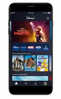 Disney + لنظام Android