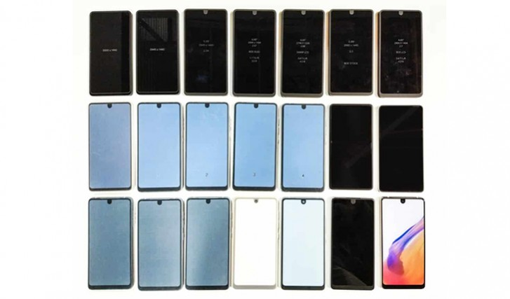 Former Essential Phone designer shows unreleased PH-2 and PH-3 concepts