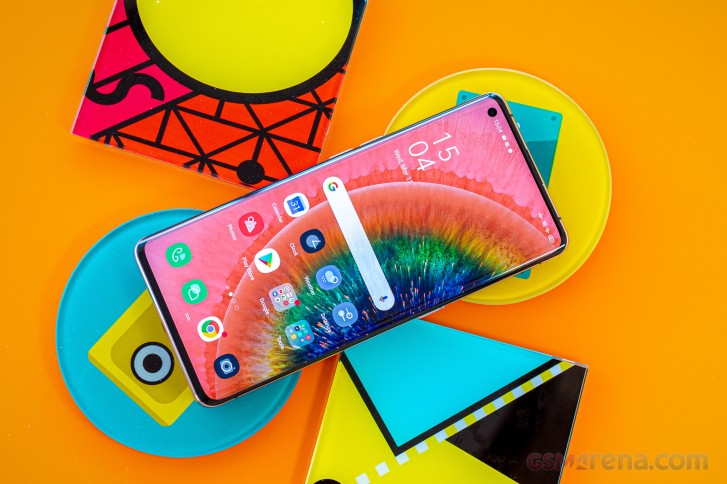 Oppo shares the wrong Find X2 weight, offers refunds