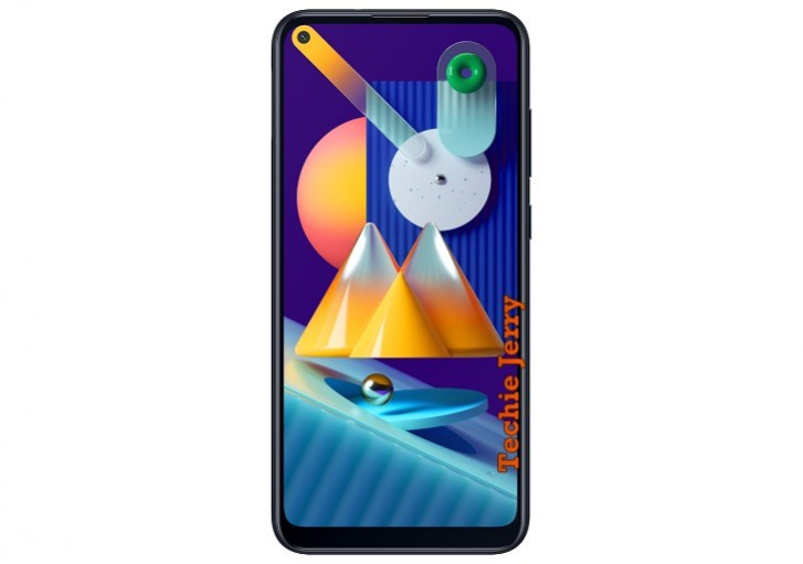 Samsung Galaxy M11 leaks through Google Play Console, punch-hole selfie cam in tow