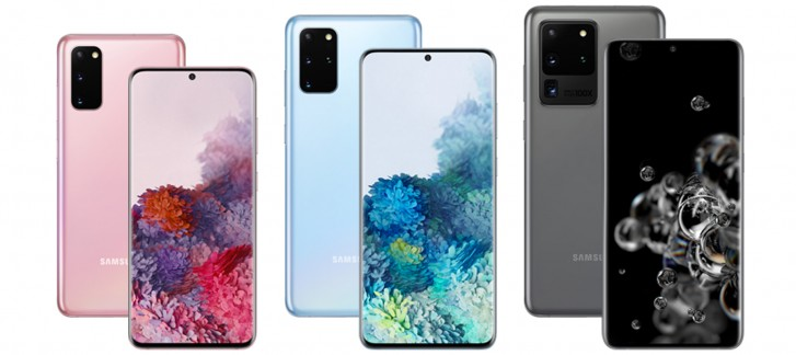 Insiders say Galaxy S20 trio is selling less than the S10 generation, S20 Ultra the most popular