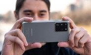 The Samsung Galaxy Note20 family won't be getting 100x Space Zoom