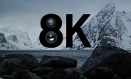 Watch this 8K video from the Samsung Galaxy S20+ shot in the Arctic Circle