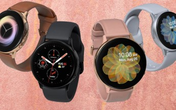 Electrocardiogram feature on Galaxy Watch Active2 delayed