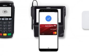 Google Pay adds 78 new banks and credit unions in the US, nearly totals 2,400
