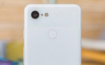 Google no longer sells the Pixel 3 or 3 XL